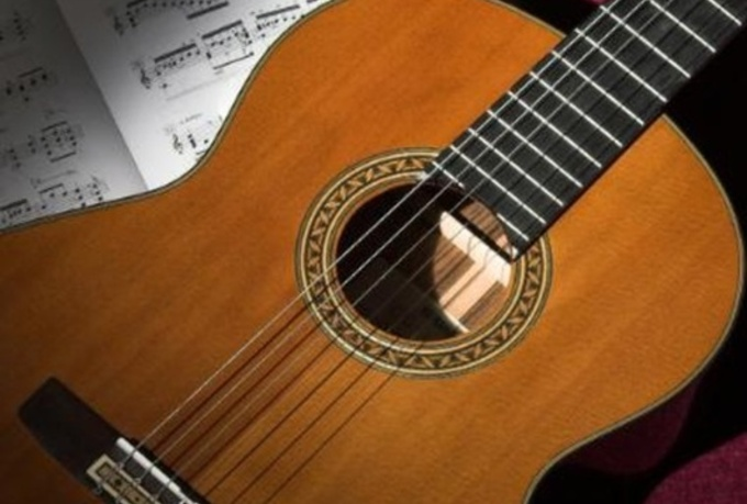 Learning The Guitar Dsp Guitar Tuition